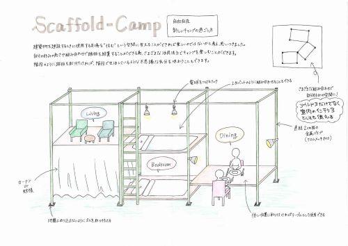 Scafford-Camp 仲上聖華
