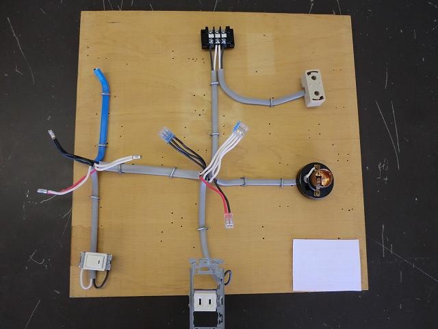 電気工事2